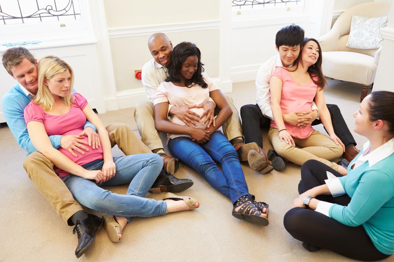 Program zajęć szkoły rodzenia