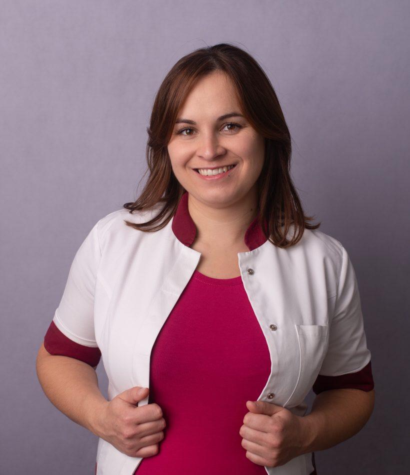 Anna Plaskota-Gładosz